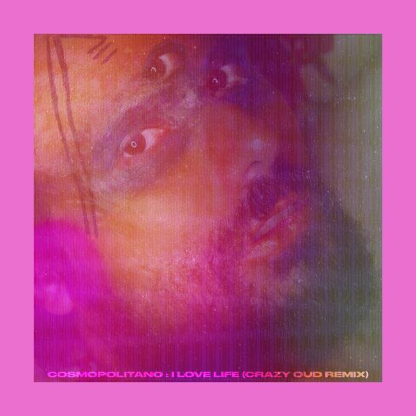 I Love Life (Crazy Oud Remix) - [Official Audio]